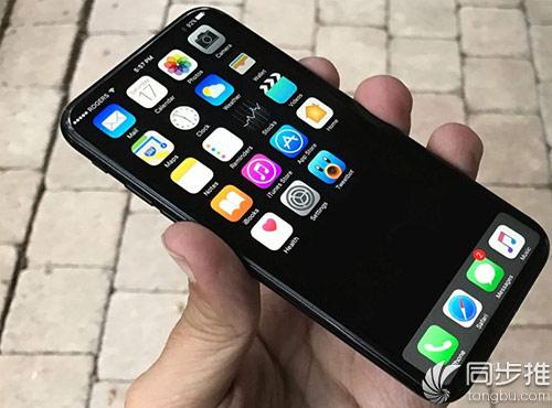 技术靠边 苹果三星手机开始比拼起颜值