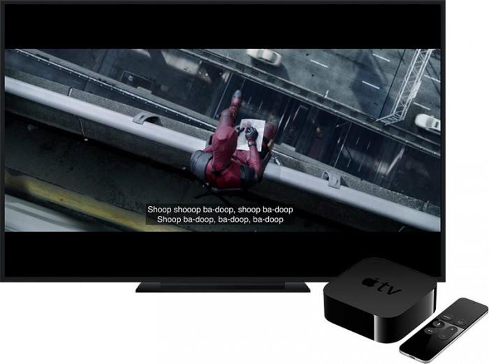 苹果再遭专利侵权诉讼,这次卷进风波的是Apple TV