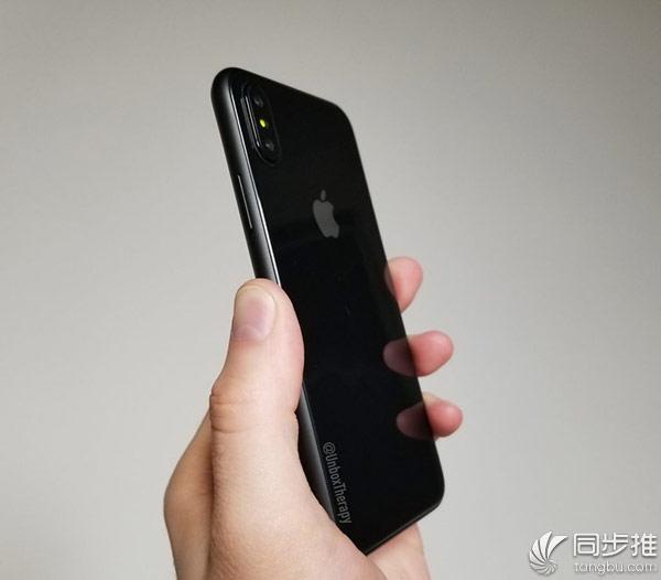 又见iPhone8机模 你觉得如何?