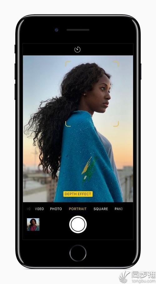 iOS11测试版新发现:人像模式已完成测试