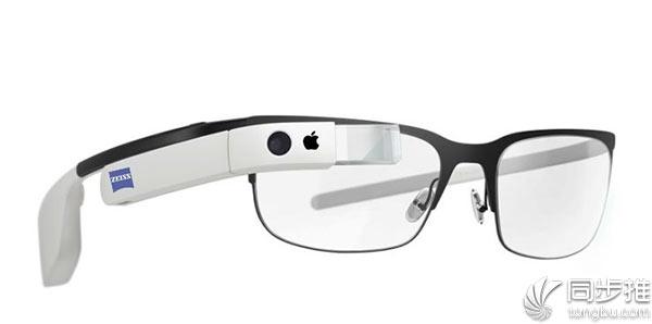 分析师:苹果AR智能眼镜比肩iPhone/iPad
