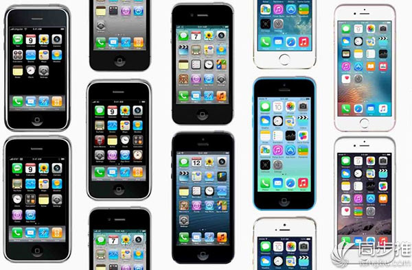 厉害了我的iPhone!十年为苹果创造2500亿美元利润