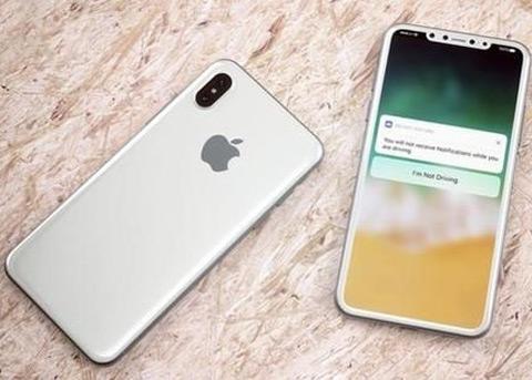 HomePod固件还暴露了这些iPhone 8特性