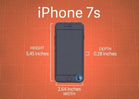 iPhone8难抢 iPhone7s或成出货主力军