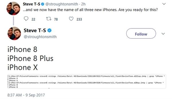 十年磨一剑!iPhone X最全剧透都在这了