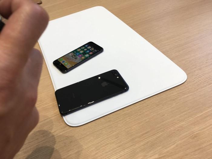 不可错过!iPhone 8/8 Plus现场真机上手图赏!