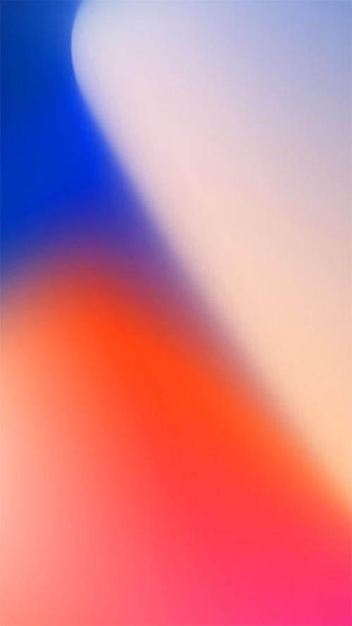值得拥有!苹果2017秋季新品发布会邀请函壁纸
