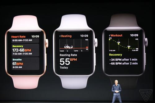 2017 苹果秋季新品发布会超详细亮点汇总