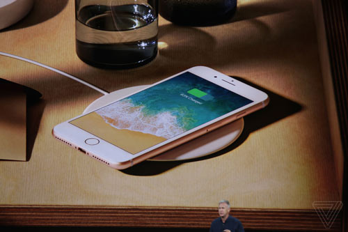 iPhone8配置参数令人期待,又有黑科技?