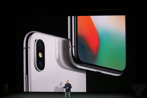 iPhone X上市时间?iPhone X预计上市时间