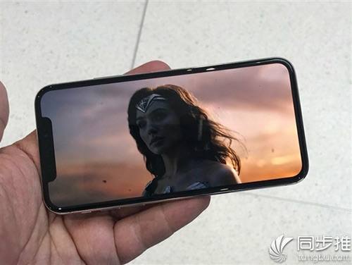 这样可以屏蔽iPhone X刘海,你觉得如何?