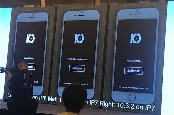 关于iOS11越狱 如果有你还愿意去越狱吗