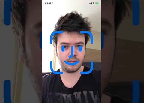 iPhone X 人脸识别板上钉钉,iPhone X 人脸识别如何设置?