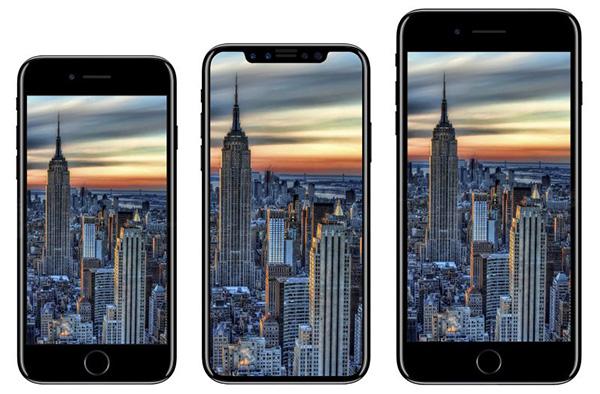 iPhone8 会有128GB 版本吗?iPhone8 128GB售价多少钱?