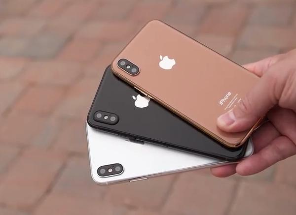 iPhone8爆料汇总!你想知道的都在这里!