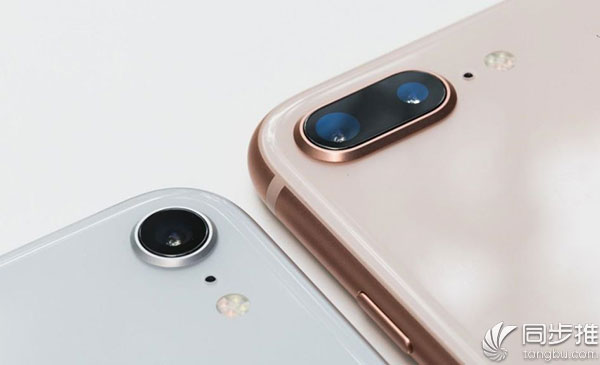 难道说苹果准备为iPhone配置后置3D镜头?