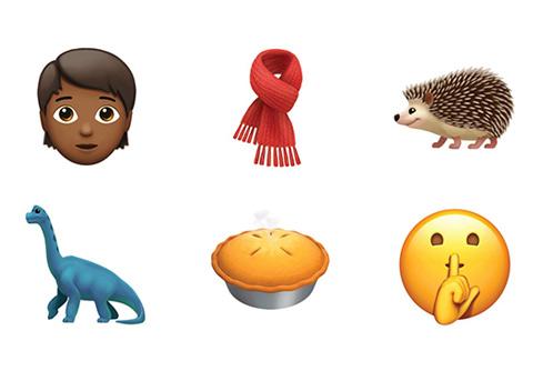 iOS11.1 beta2更新将带来数百新表情 你期待吗?