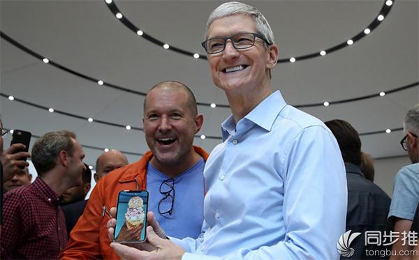 乔纳森谈iPhone:创新必须等待技术赶上