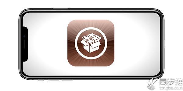 运行iOS11.1.1的iPhone X已被攻破 你期待iOS11越狱工具么?