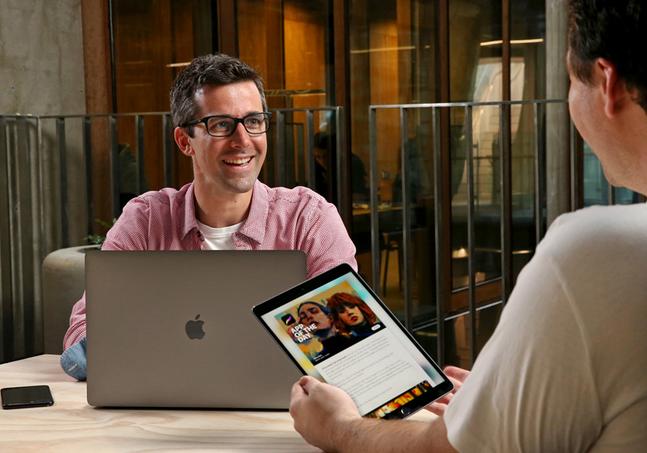"""苹果""""所有人都能编程""""项目已扩展到澳大利亚等20多所大学"""