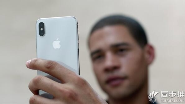 苹果:iPhone X电量低于10% 没法用Face ID