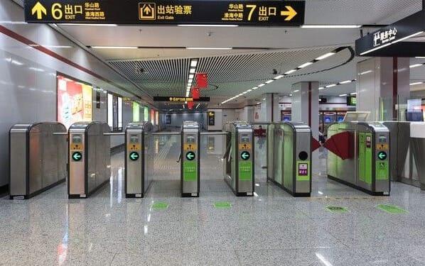 给力!杭州地铁可刷Apple Pay进站!