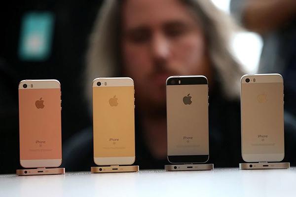 iPhone SE2曝光汇总:双面玻璃 三月发布