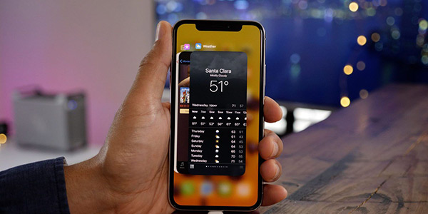 iPhone X销量如何?目前已经赶超iPhone8