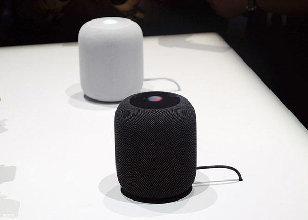 苹果对HomePod信心满满 明年出货量提升至1500万