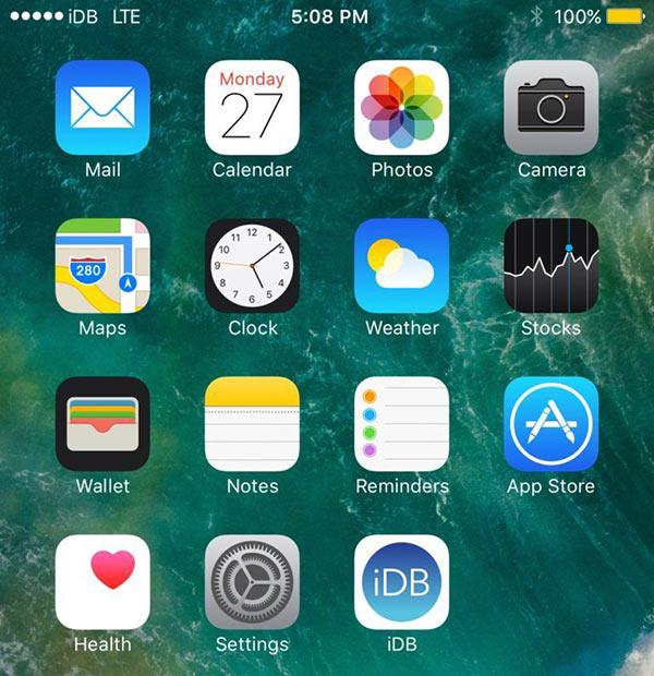 iOS10越狱插件推荐:可修改iPhone运营商和信号信息