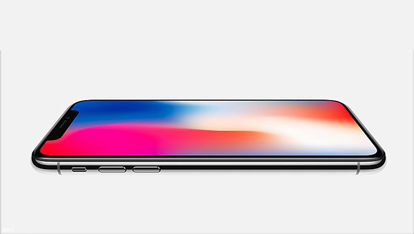 分析师:iPhone X砍单是假消息,媒体理解有误
