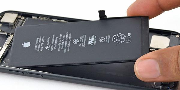 苹果给出降频门解决方案:旧电池可便宜换新