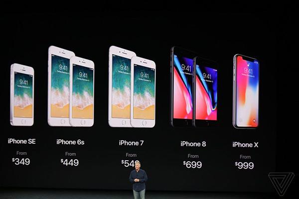 手机行业利润苹果仅剩60% 去年为86%