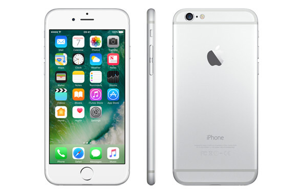 iPhone6/6s低价换电池 这两种情况不适用!