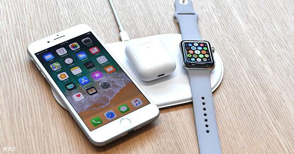 苹果无线充MFi认证来了:有望2018年初开放