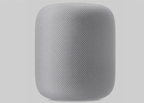 即将发售!苹果HomePod音箱首批100万台交付