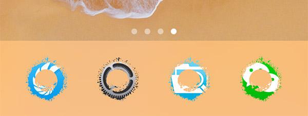 iOS11系统主题美化深度篇:无需越狱就能实现系统美化