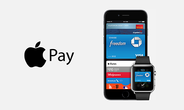 Apple Pay在上海打响补贴战 每单减10元