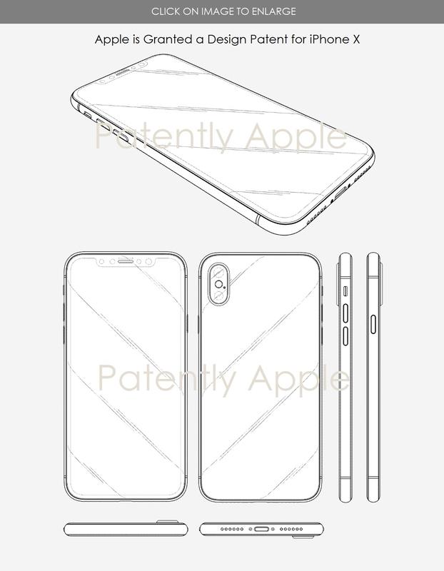 苹果拿下刘海屏专利 但安卓阵营准备来硬的