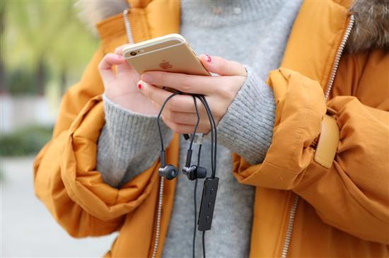苹果即将超过Spotify 成为美国第一付费音乐软件