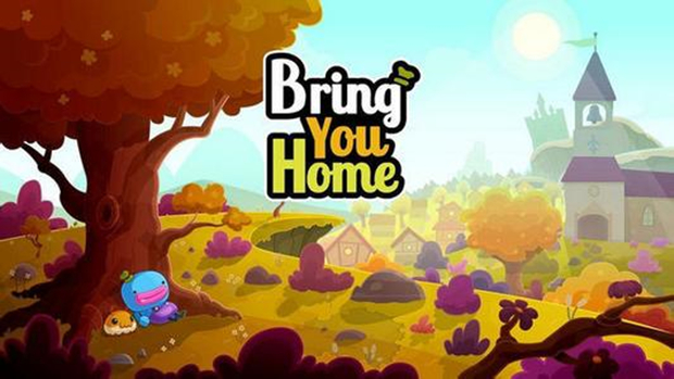 带你回家 Bring You Home