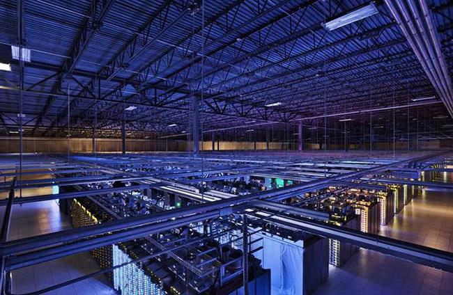 苹果租用谷歌等公司云服务 存放iCloud数据