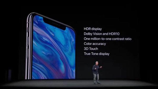 因iPhone X减产 三星四处推销OLED库存