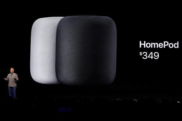 HomePod成本公开 利润最低的苹果产品