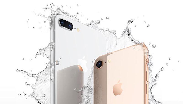土豪金版iPhone X真机曝光 或今年上线