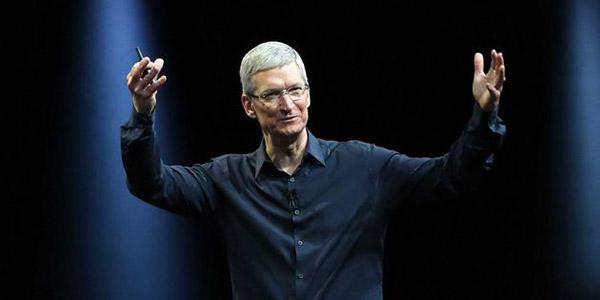 库克坦言这次iPhone换电池不会影响手机更新率!