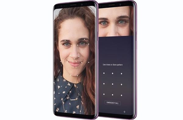 对抗苹果面容ID 三星S10将配3D感应摄像头