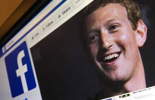 库克:脸书隐私泄露太可怕 应该从严立法