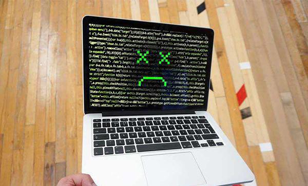 macOS病毒一年暴增270% 用户请注意防范