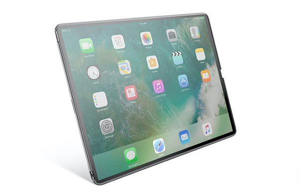 爆料大神实锤全面屏iPad Pro?原来是乌龙